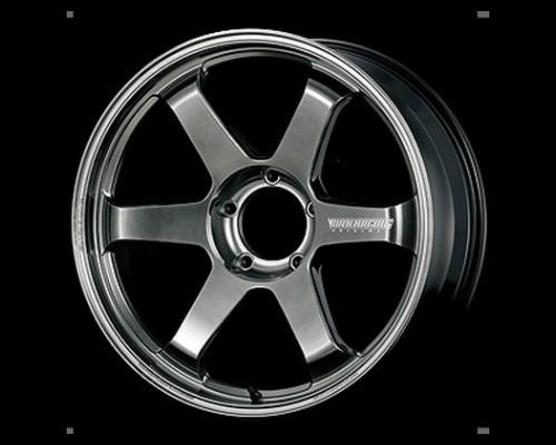 Volk Racing WVDUCW20KME TE37 Ultra Large PCD Wheel 22x9 6x139.7 20mm Brightening Metal Dark