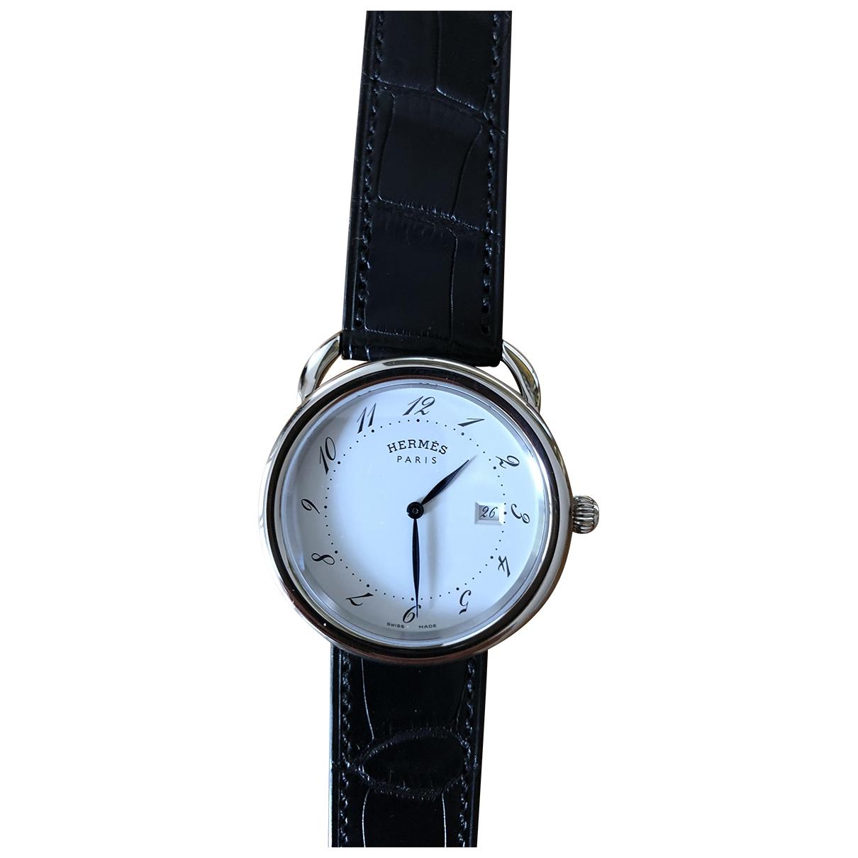 Reloj Arceau Hermes