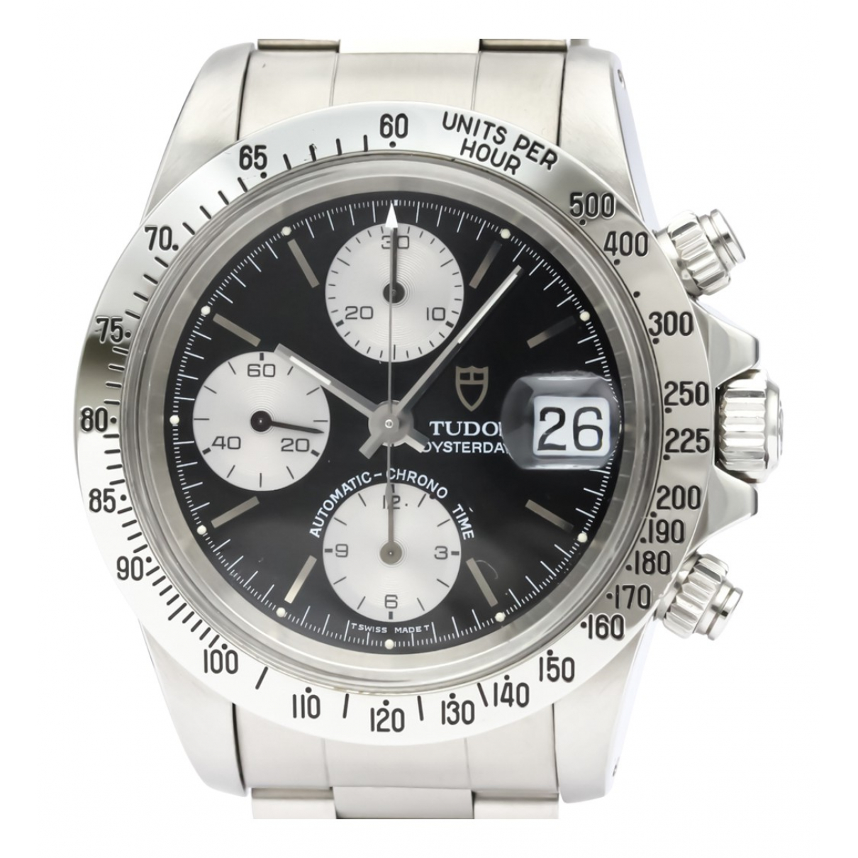 Relojes Tiger Prince Date Tudor