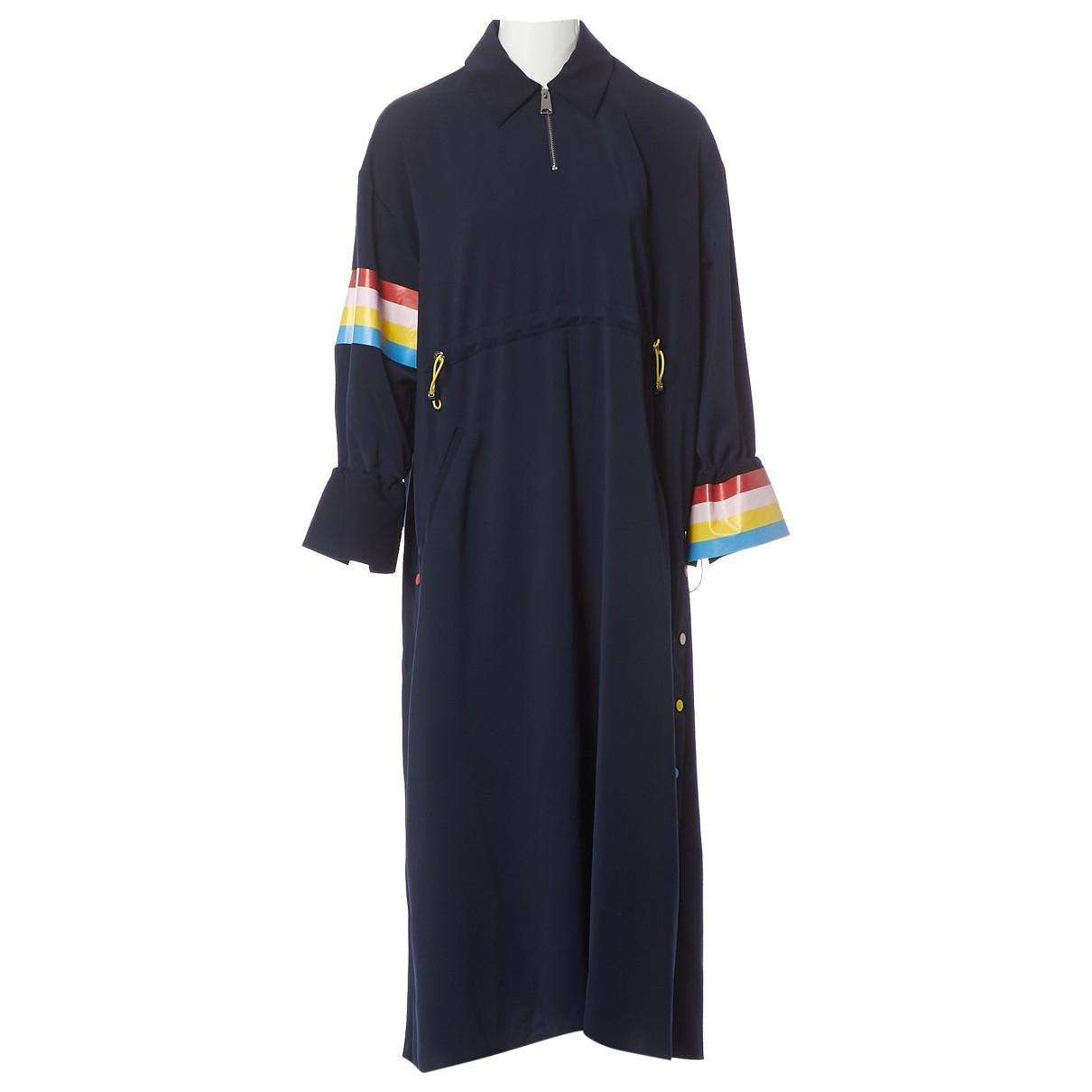 Mira Mikati - Robe   pour femme - marine