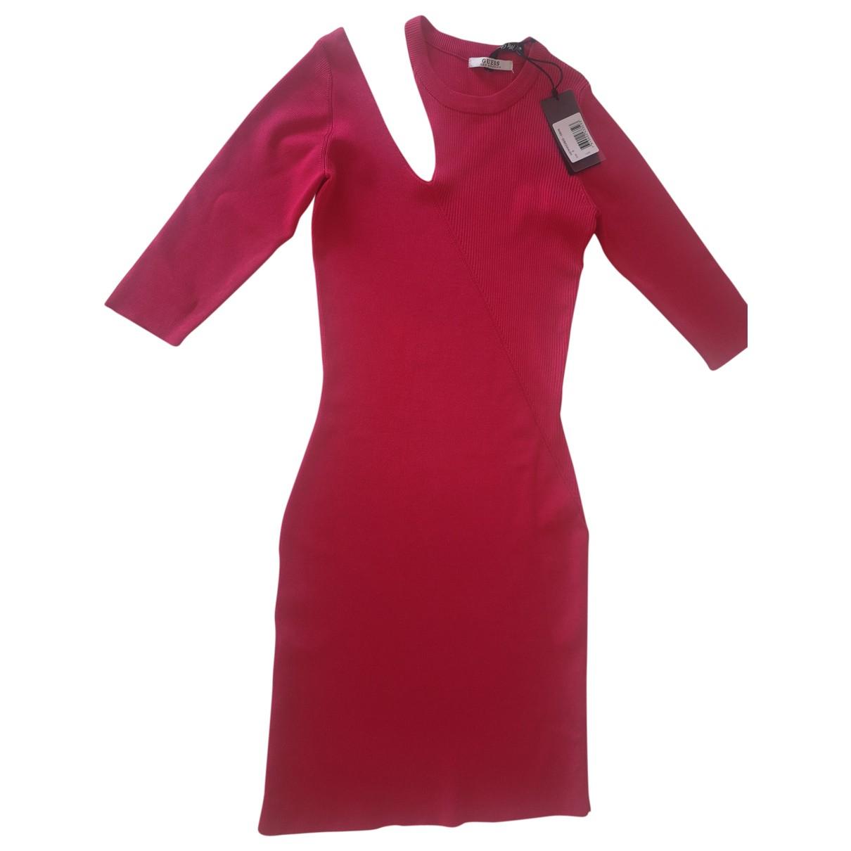Guess \N dress for Women 34 FR