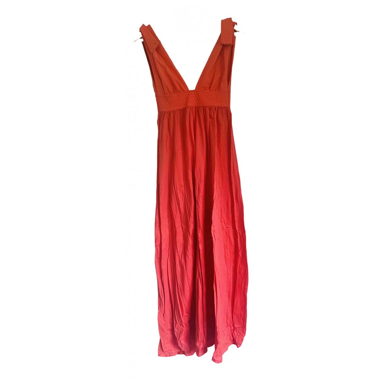 Maxi vestido Eres