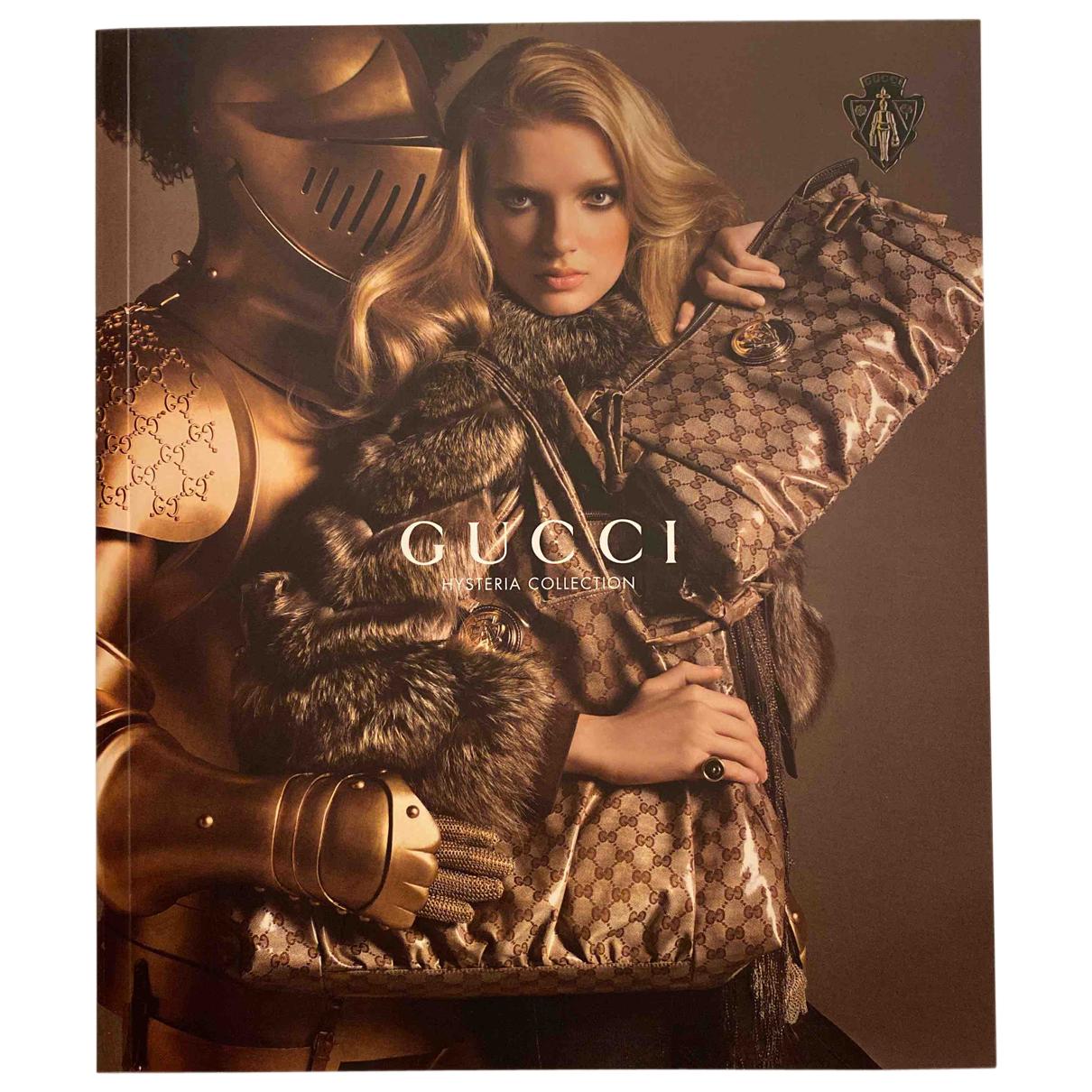 Gucci - Mode   pour lifestyle en autre - multicolore