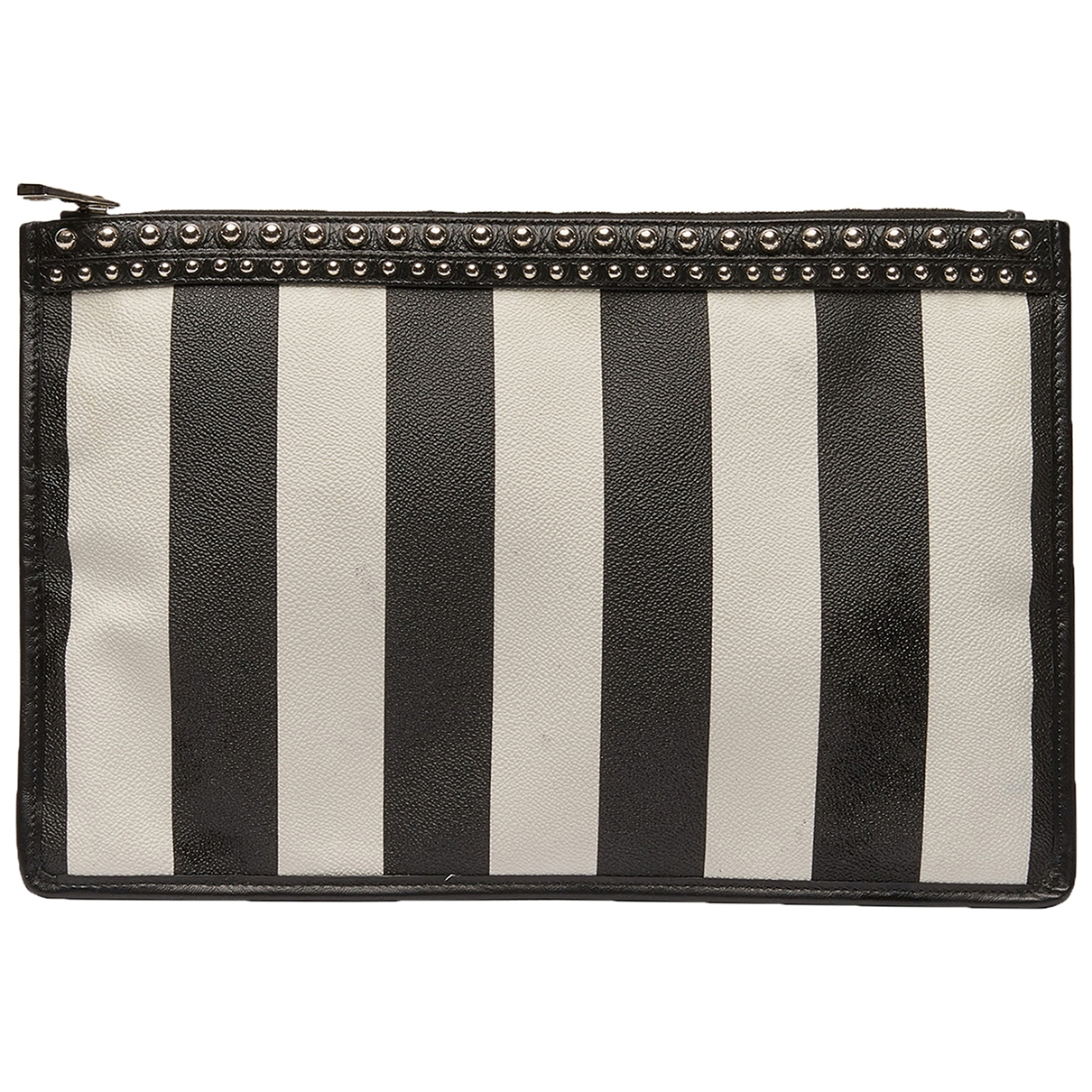Givenchy \N Clutch in  Bunt Synthetik