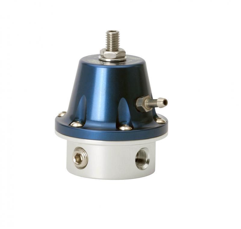 TurboSmart USA FPR 800v2 1/8 NPT-Blue
