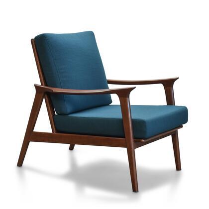 CLT350-AZ Charlotte Accent Chair -