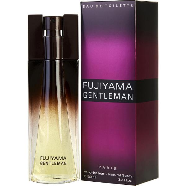 Fujiyama Gentleman - Succes de Paris Eau de toilette en espray 100 ML