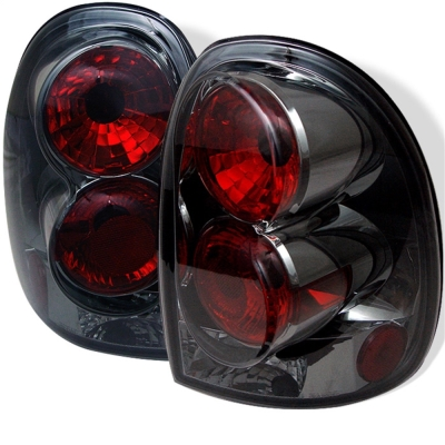 Spyder Auto Group Altezza Tail Lights - 5002266