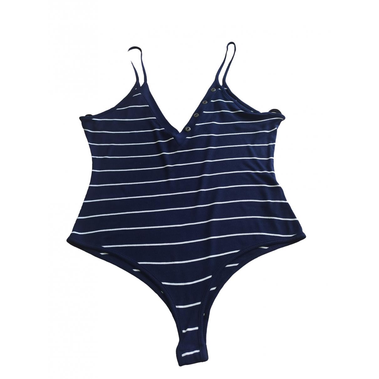 Windsor - Top   pour femme - bleu