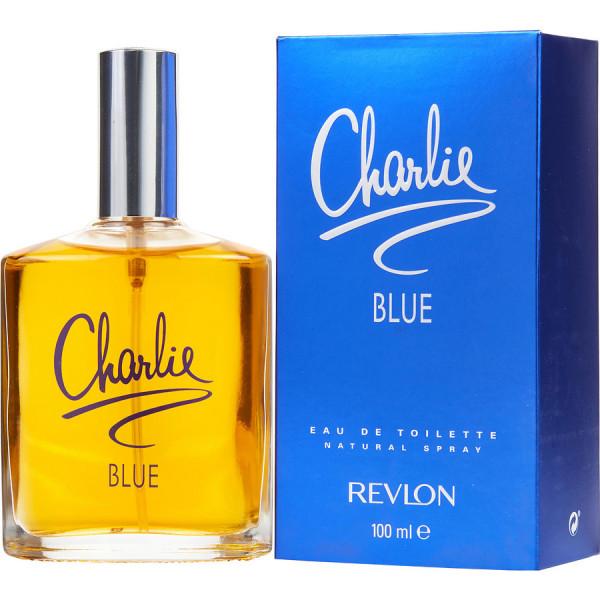 Charlie Blue - Revlon Eau de toilette en espray 100 ML
