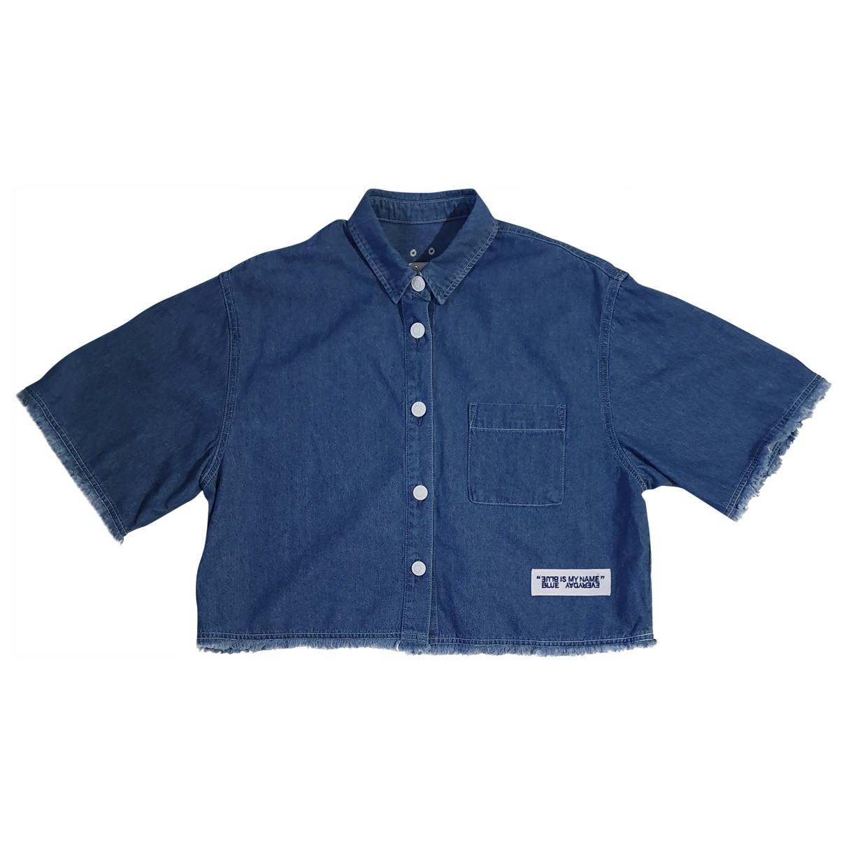 Camisa Sjyp