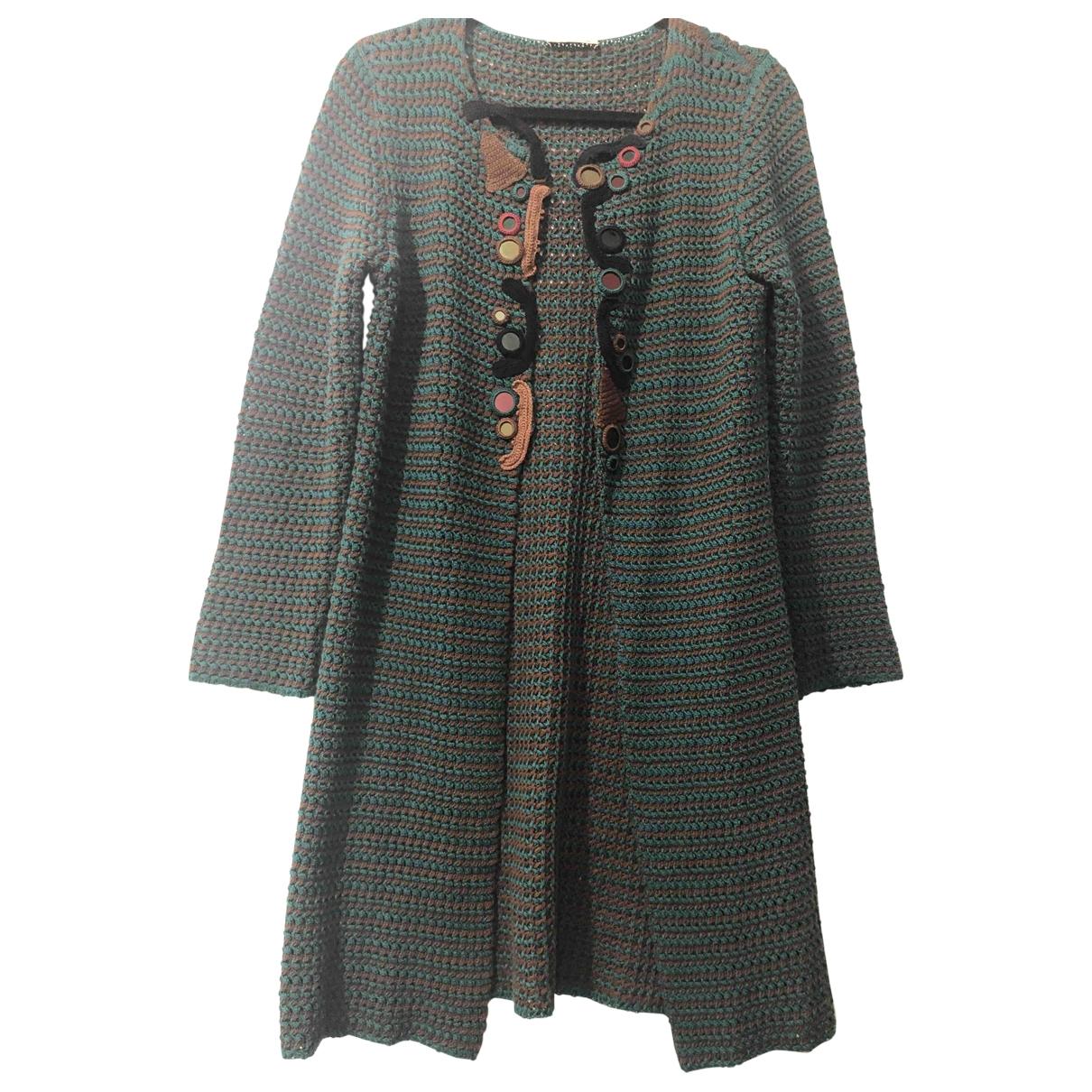 Prada \N Cotton Knitwear for Women 44 IT
