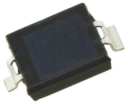 Vishay , VBPW34FAS IR Si Photodiode, ±65 °, Surface Mount GW (5)