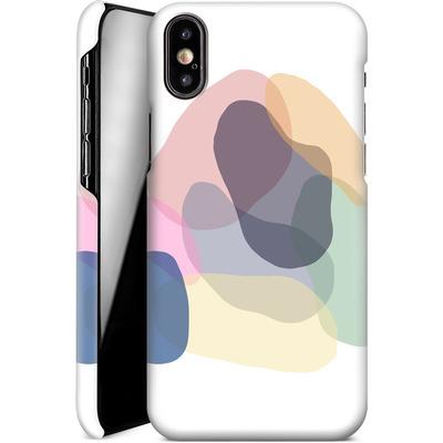 Apple iPhone XS Smartphone Huelle - Colour Studies von Lucy Bohr