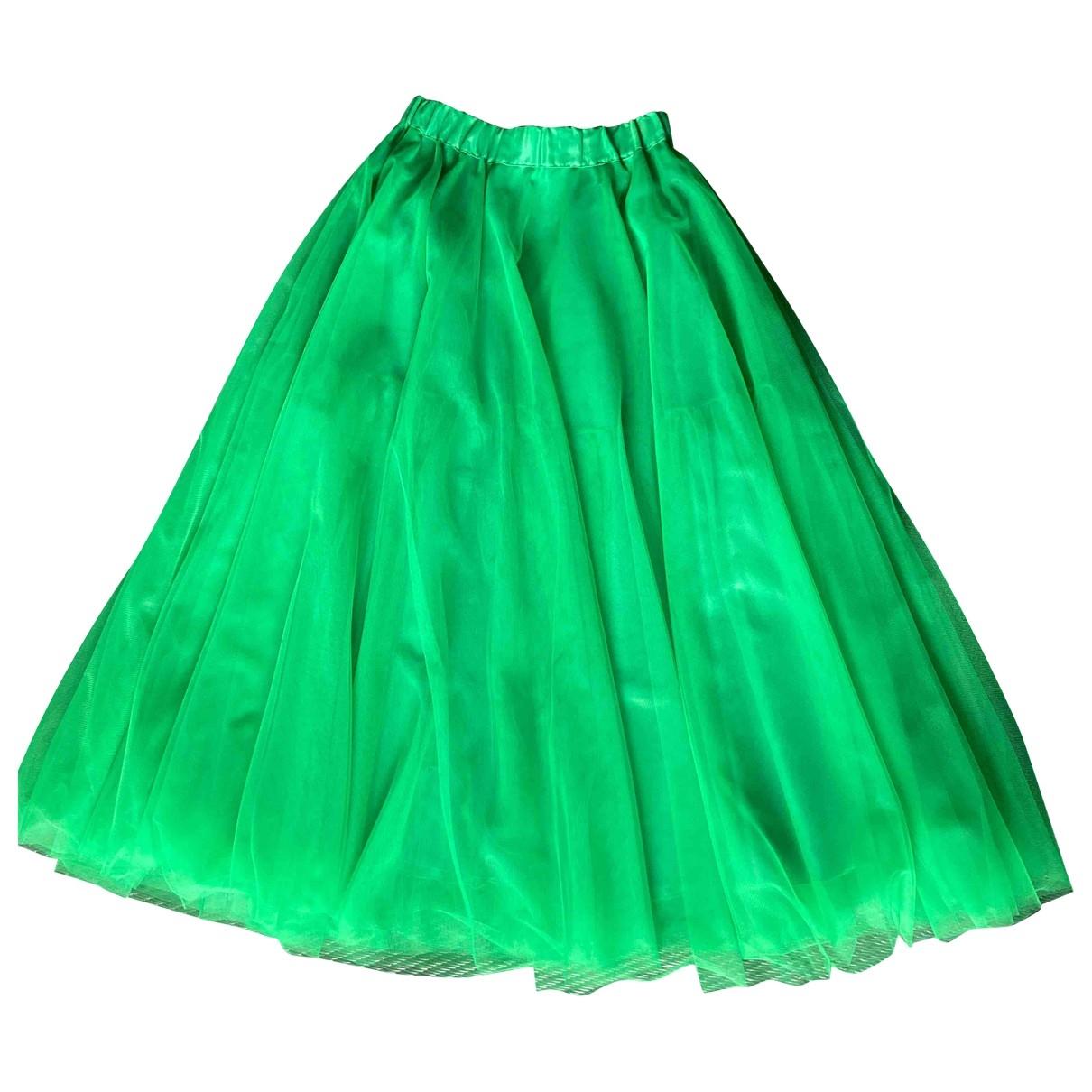 Parosh - Jupe   pour femme - vert
