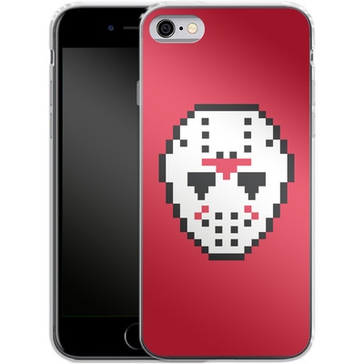 Apple iPhone 6s Silikon Handyhuelle - Jason von caseable Designs