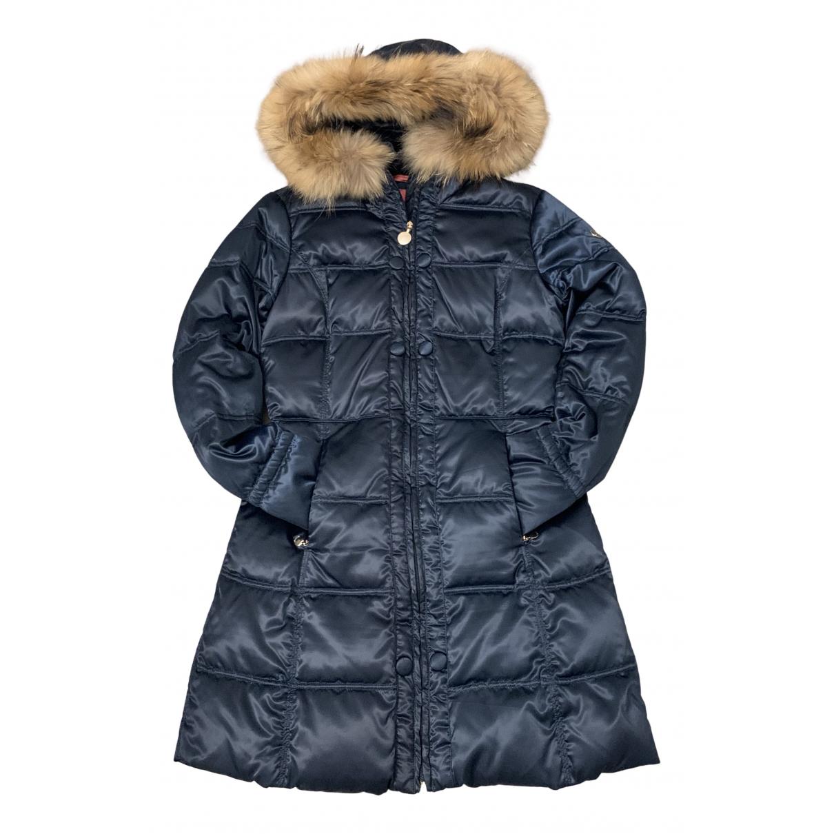 Geospirit - Manteau   pour femme - bleu