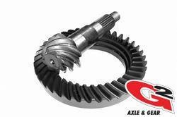 Dana 30 5.13 Front Reverse Ring And Pinion 07-Pres Wrangler JK G2 Axle and Gear 2-2050-513R