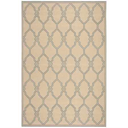Safavieh Linden Collection Mark Geometric Area Rug, One Size , Multiple Colors