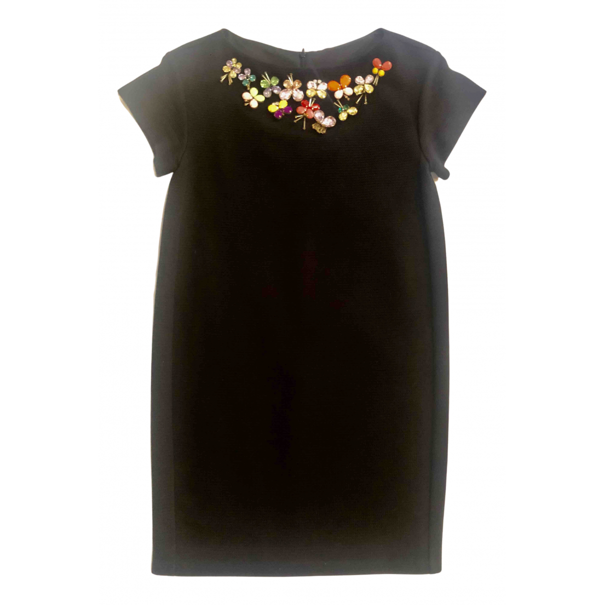 Moschino N Black dress for Women 40 IT