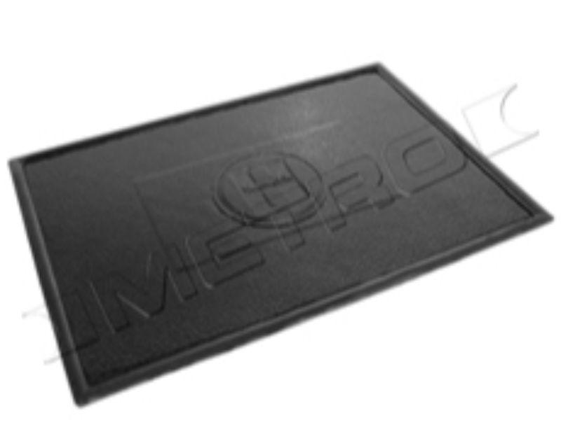 Metro Moulded AC 39 Floor Mat | Hupmobile 12x17