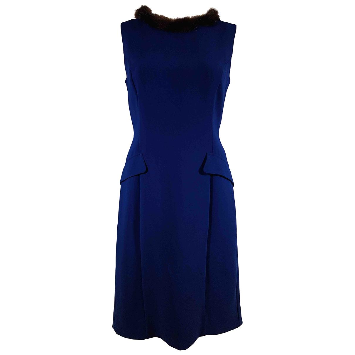 Twin Set \N Blue dress for Women L International