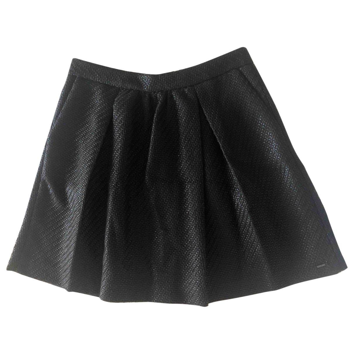 Replay \N Black skirt for Women S International
