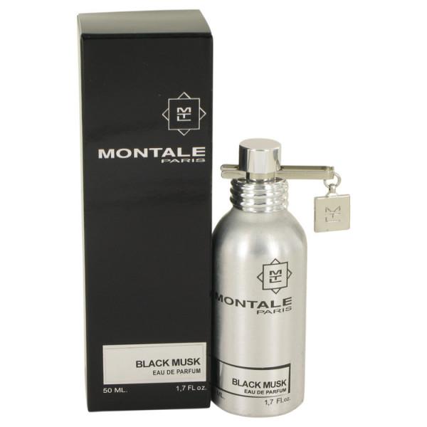 Black Musk - Montale Eau de Parfum Spray 50 ml