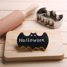 Halloween Fledermaus formige Keksform