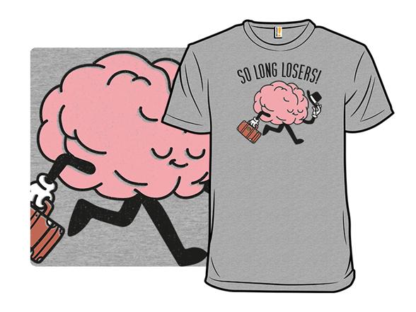 Mental Break T Shirt