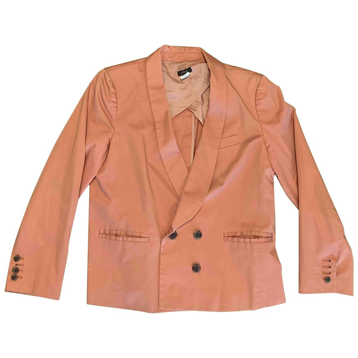 J.crew - Veste   pour femme en coton