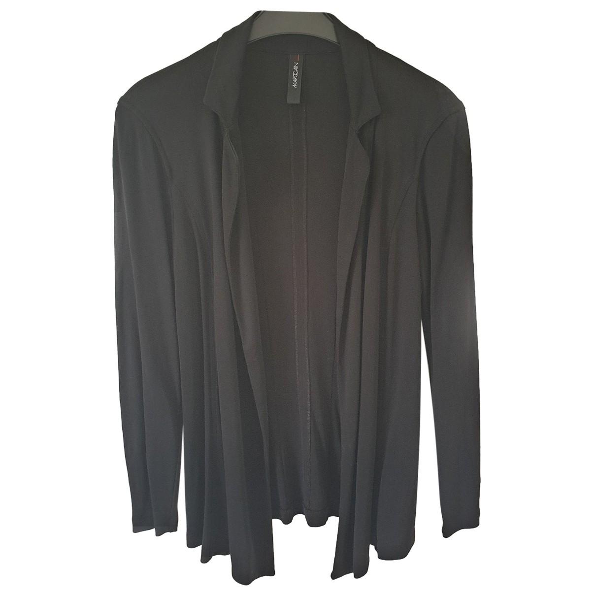 Marc Cain \N Black jacket for Women M International
