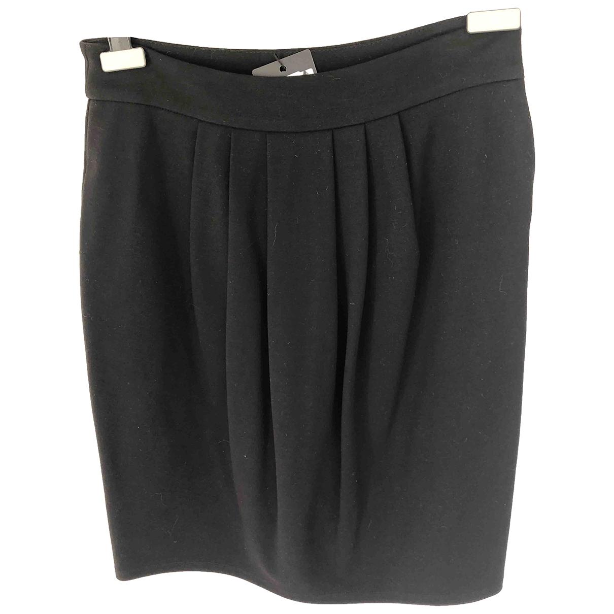 Max Mara Weekend \N Black skirt for Women M International