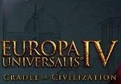 Europa Universalis IV - Cradle of Civilization DLC EU Steam Altergift