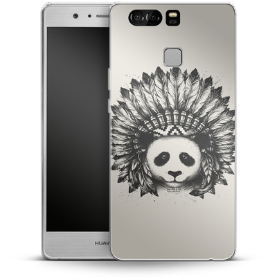 Huawei P9 Silikon Handyhuelle - Mixed Identity von Enkel Dika