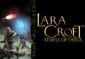 Lara Croft and the Temple Of Osiris + Season Pass US PS4 CD Key