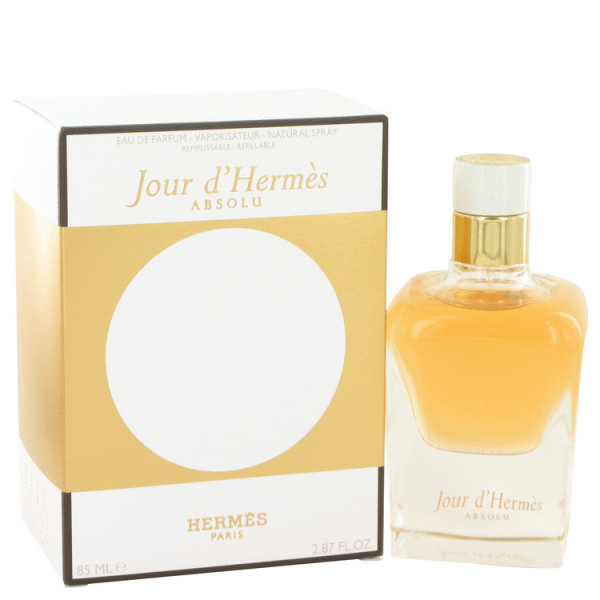 Jour dHermes Absolu - Hermes Eau de Parfum Spray 85 ML