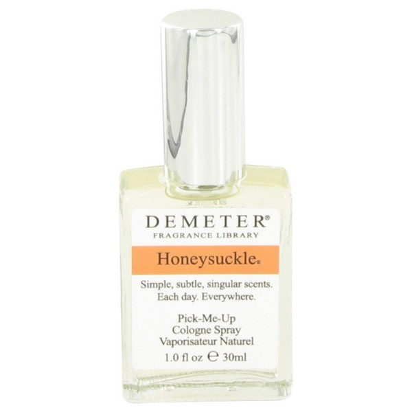 Demeter - Honeysuckle : Cologne Spray 1 Oz / 30 ml