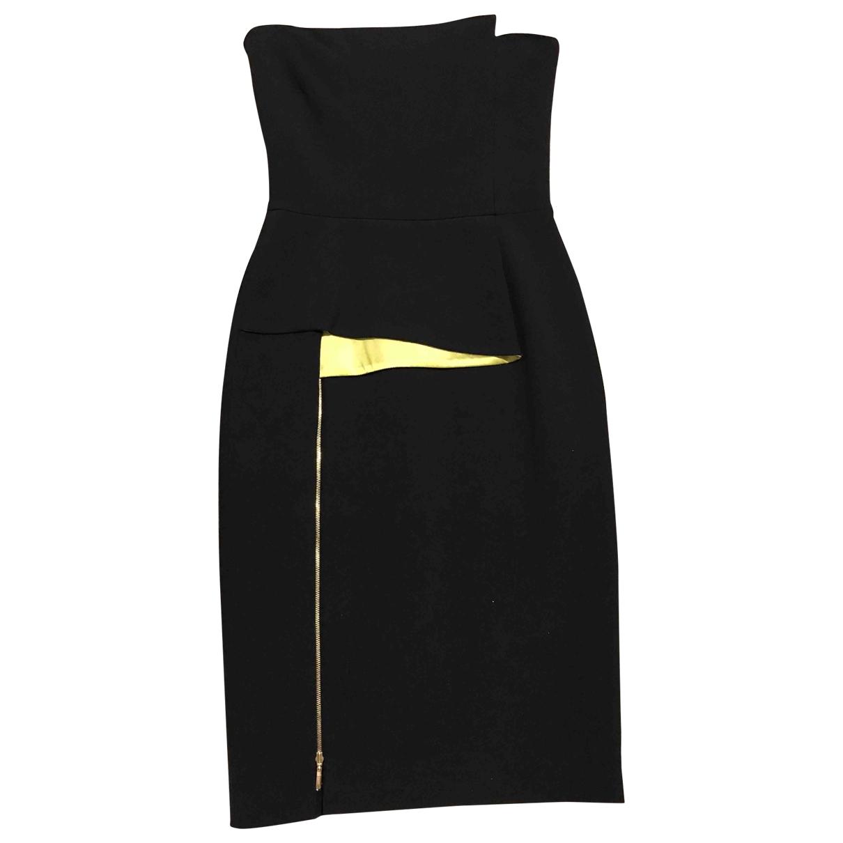Amanda Wakeley \N Navy dress for Women 38 FR