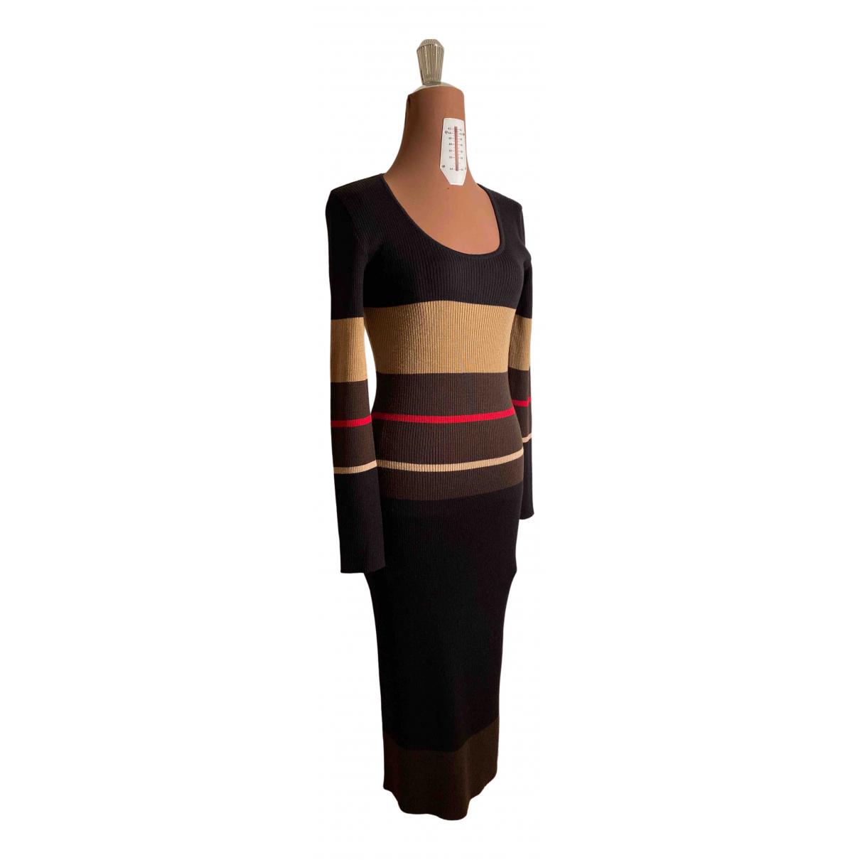D&g N Wool dress for Women 44 IT