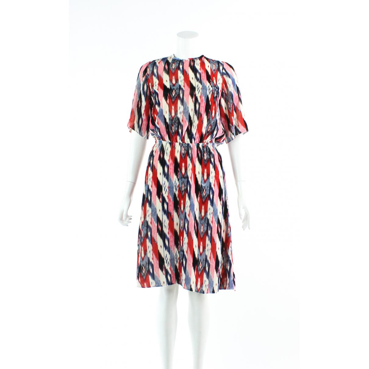 Vestido de Terciopelo Isabel Marant Etoile