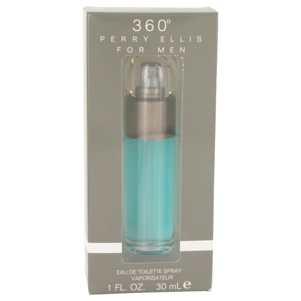 Perry Ellis 360 - Perry Ellis Eau de Toilette Spray 30 ML