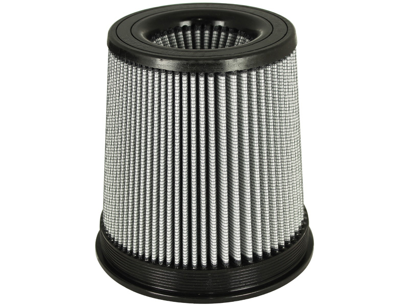 aFe POWER 21-91072 Magnum FLOW Pro DRY S Air Filter 5F x 8B(INV) x 7T (INV) x 9H