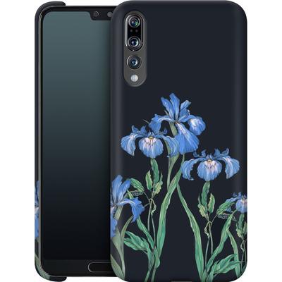 Huawei P20 Pro Smartphone Huelle - My Iris von Stephanie Breeze