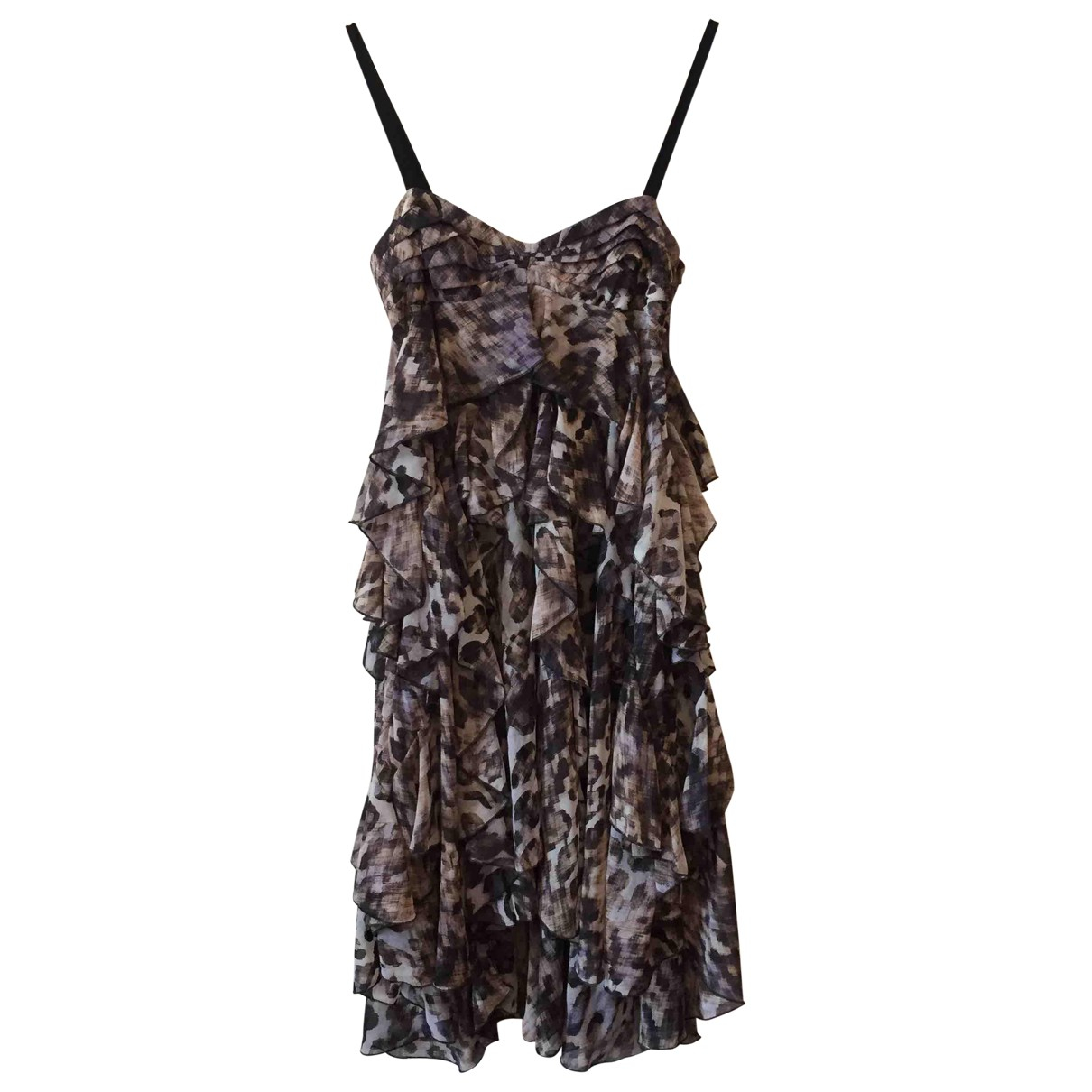 H&m Studio N Multicolour dress for Women 36 IT