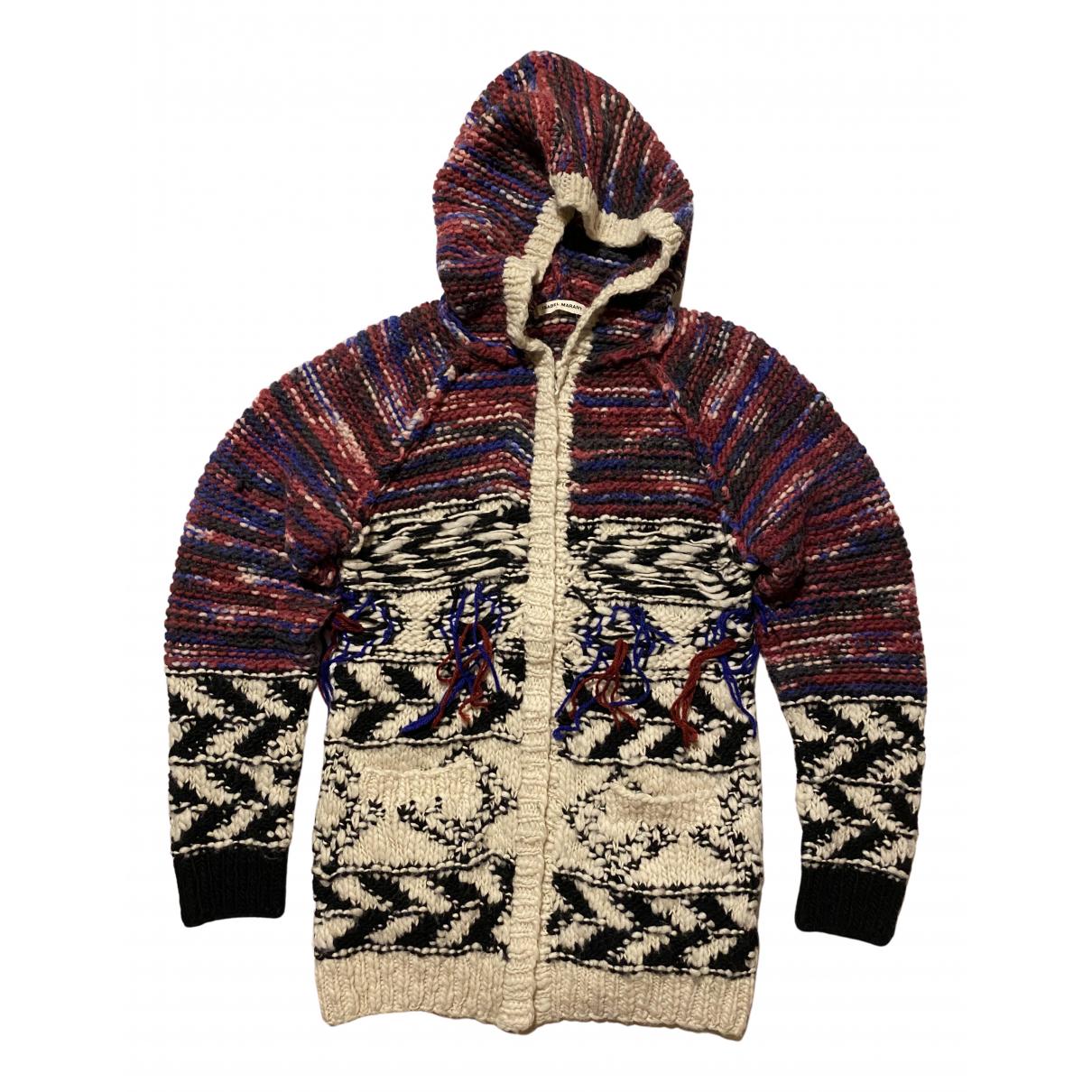 Isabel Marant - Pull   pour femme en laine