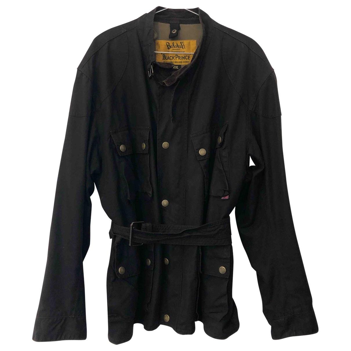 Belstaff \N Brown Cotton jacket  for Men XXL International