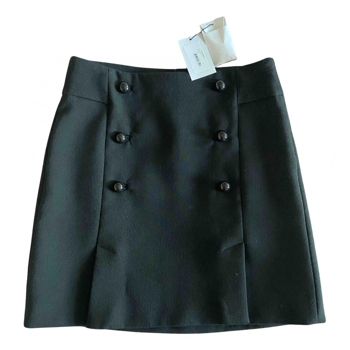 Mini falda Claudie Pierlot