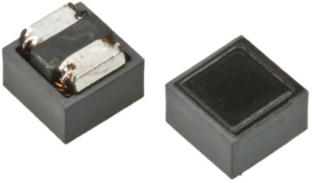Murata , LQH66S, 2225 (5664M) Wire-wound SMD Inductor 15 μH ±20% Wire-Wound 1.3A Idc