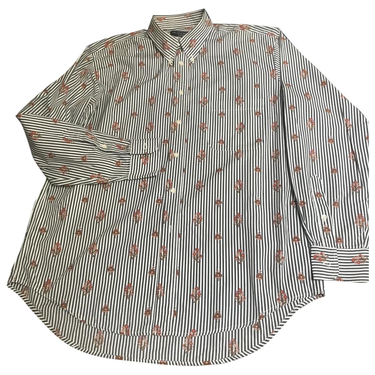 La Chemiserie Cacharel - Chemises   pour homme en coton